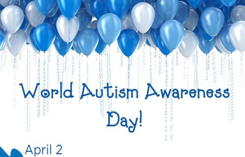💙 Svjetski dan svjesnosti o autizmu 💙